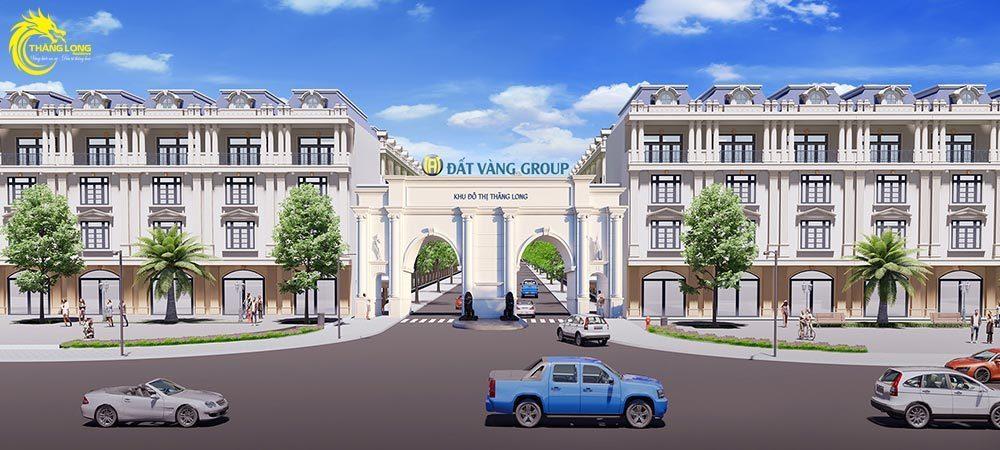 Thăng Long Residence